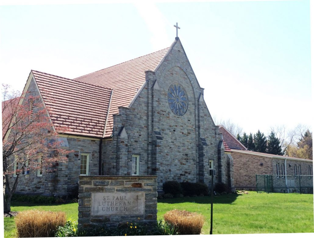 About Us | St. Paul Lutheran Church and School