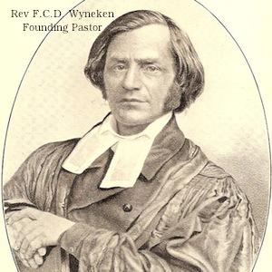 History - Wyneken from Old Website